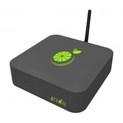 Border Router 6LoWPAN